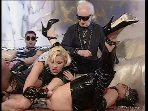 Video Vertrieb Pack [2010,Retro,All sex,dildo,fisting]