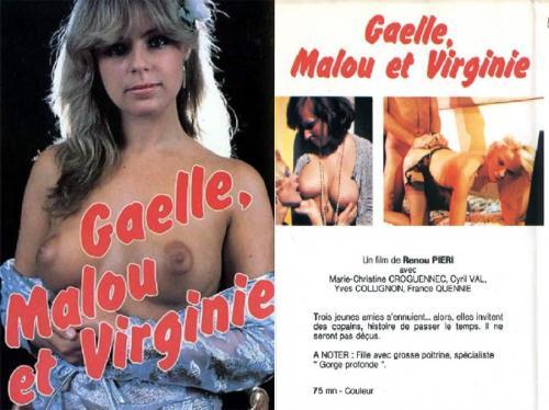 Gaelle Malou et Virginie