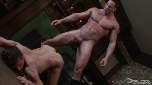 FS - Pledgemaster: The Hazing - Erik Rhodes & Derrek Diamond