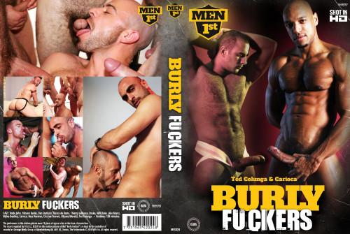 Burly Fuckers
