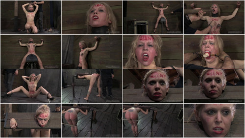 RealTimeBondage - Bondage Ballerina, Part 3 with Sarah Jane Ceylon