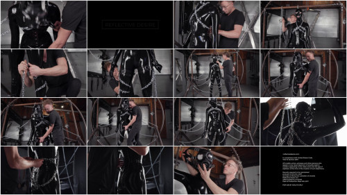Endza In Chains - Full HD 1080p