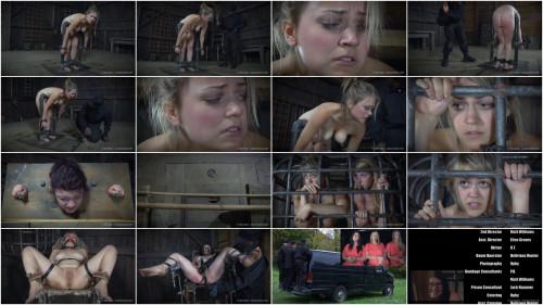 IR - Nov 28, 2014 - Harley Ace, Winnie Rider, Ashley Lane high
