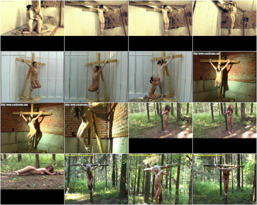 Perfect New Excellent Real Unreal Hot Collection Crux Dreams. Part 4.