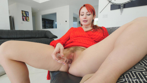 Violet Monroe - All sorts of fun (2019) [2019,Fisting and Dildo,Violet Monroe,Dildo]