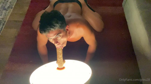 Only Fans - Greu28 4 videos pack [Gay Solo]