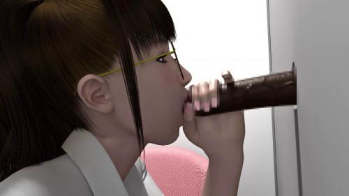 Maison de Pave Izumi Sugahara [2019,Juice / liquid mass glasses new half uniforms sex / soap anal]