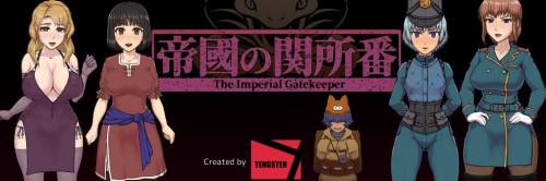 The Imperial Gatekeeper Ver. 1.52 [2020,Paizuri,Nuns,Neko]