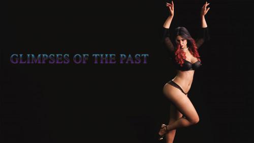 Glimpses of the Past [Mobile Game,Romance,Handjob]