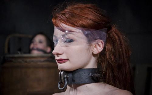 Violet Monroe, Freya French-Turning Violet Part 1