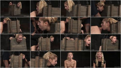SexuallyBroken - Mar 18, 2016 - Odette Delacroix, Matt Williams, Jack Hammer