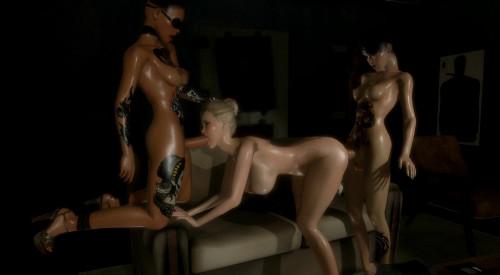 Stella Ona Jolie The Devil Inside [2017,Huge Cock,Futanari,Squirting]