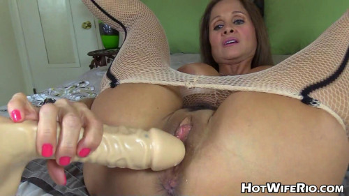 Hot Wife Rio Porn Collection set3! [Mature, MILF]