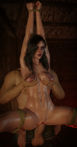 BlendGuardian 3D Collection [monster,lesbian,interracial]