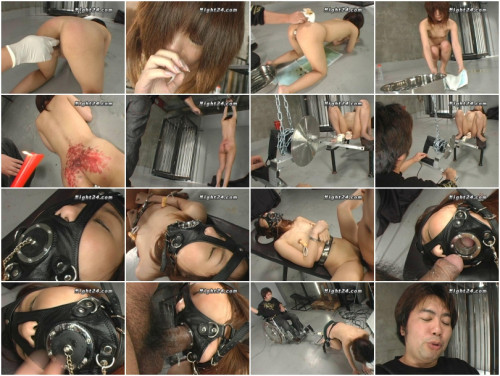Night24 - Japan Extreme - Sakamoto Mamoru 2