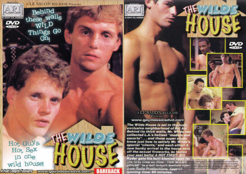 The Wilde House (1983)