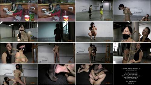 Plain Fun - Elise Graves - BDSM, Humiliation, Torture