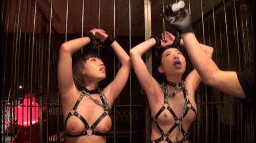 Matsu Urara, Fujikawa Reina W Inferno Double Inferno Part 2 (2017)