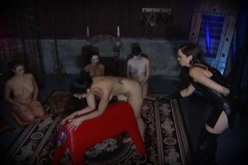 The Ivy Manor Slaves Part 3 The Dream Team, Part 2