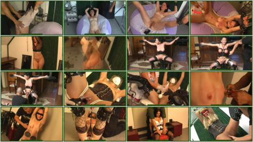 Exclusive Very Nice Collection KinkyCore. Part 4.