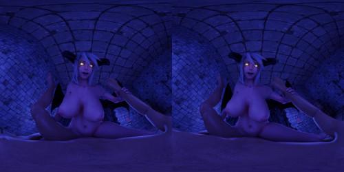 First Taste HentaiVR [2021]