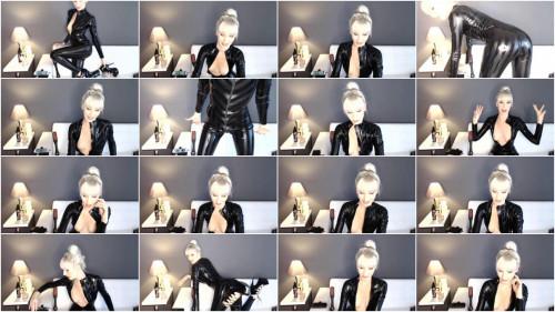 MyFreeCams - LatexGame - Latex Webcam Video Pack, Part 2