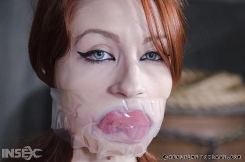 Gags, Gags, Gags , Violet Monroe ,HD 720p