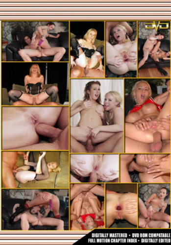 Anal College Coeds vol 2