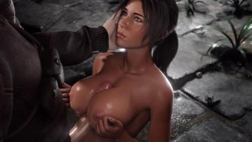 Lara Titfuck nude [2021,All sex,3D]