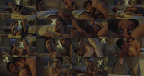 IconMale - Dante Colle and Lucas Leon