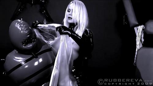 RubberEva 2007-2015 Videos, Part 5 [BDSM Latex]