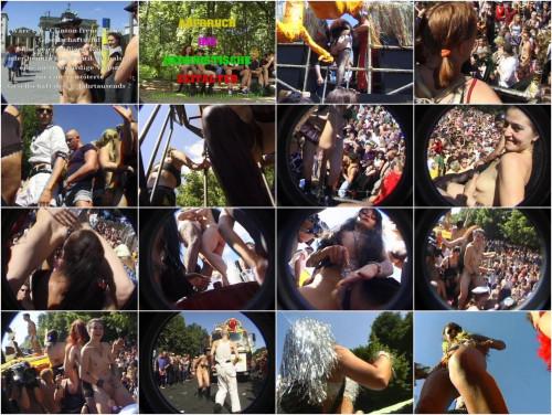 Love Parade 1