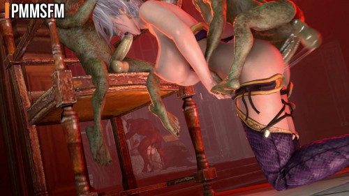 Demon Worship Ivy Zero