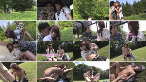 Erotic GAL Transsexual Public Sex Exposed Blush Pissing Hardcore Outdoor Anal Cocoa
