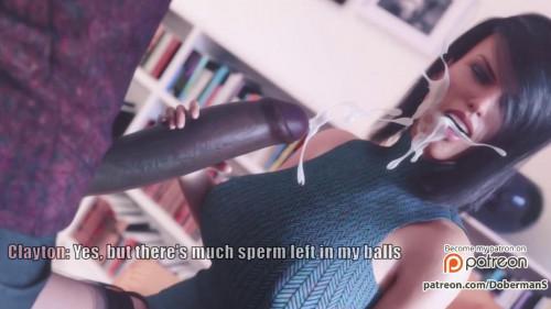 Linda scene 2 [2019,3D,All sex]