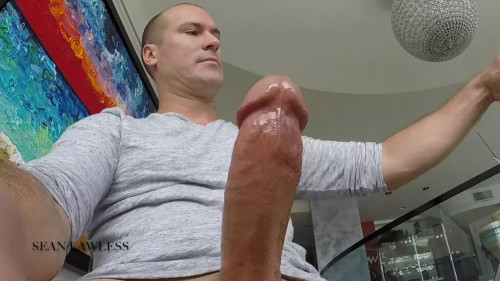 Sean Lawless Only Fans [2020,Gay Solo]