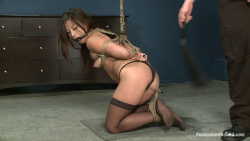 Fucked and Bound Hot Full Good Super Excellent Collection. Part 2. [2020,BDSM]