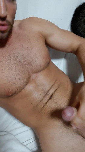 Maximo Garcia OnlyFans [2020,Gay Solo]