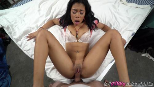 Jeni Angel – Caught Masturbating 1080p