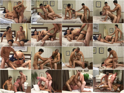 Best Double Fuck Collection