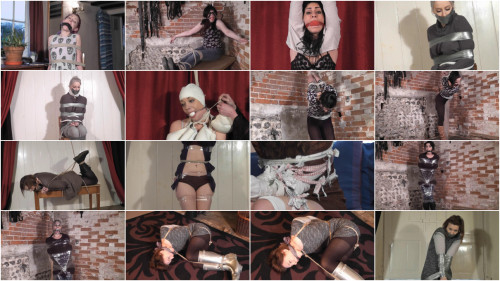 Bondage Chronicles Super Magic Full Exclusive Collection. Part 3.