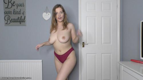 The Best Gold Porn DownBlouseLoving Collection part 8 [Amateurish,Voyeur,MILF,Natural Boobs]
