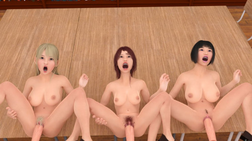 Devils Family Nude Town Version 0.11