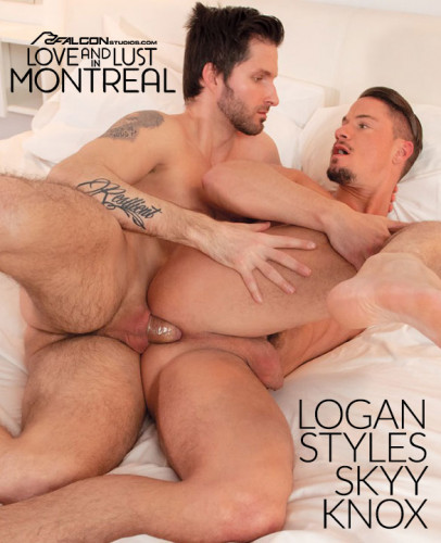 FS - Love and Lust in Montreal - Skyy Knox & Logan Styles (1080p)