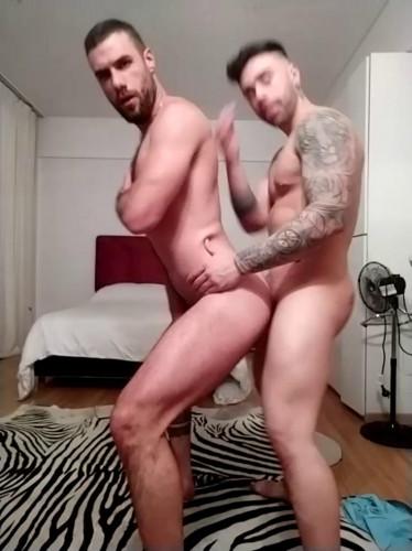 Rodrigo Rodricba OnlyFans part 1 [2020,Gays]