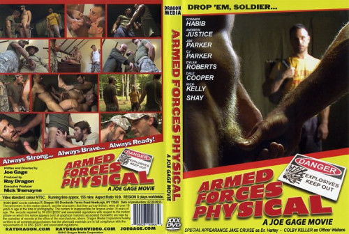 Armed  Physical