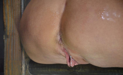 Darling utterly destroyed by cock! Harcore Anal pounding, epic deepthroat