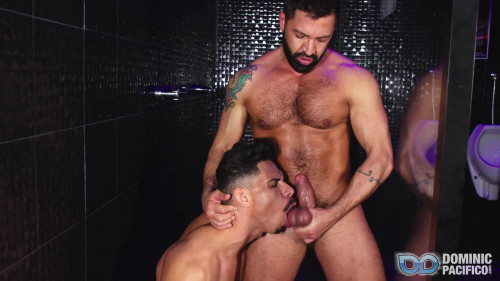 DP - Gustavo's Bare Booty Grind - Dominic Pacifico & Gustavo Mueller