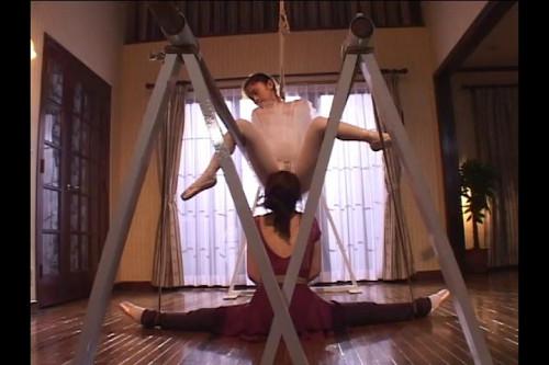 Lesson of Terror - Shibari Ballerina