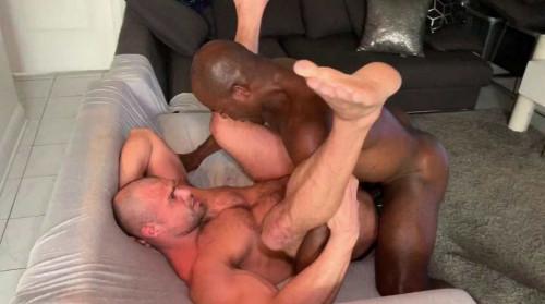 RFC - How To Train Your Bottom - Aaron Trainer & Jaxx Thanatos (720p)